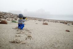 The Legographer 11 #miniature #photography #lego #photographer