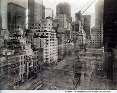 michael-wesely-MoMa-01.jpg 600×479 pixels #pinhole #white #black #exposure #and #york #long #moma #new