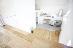House Y by Hiroyuki Shinozaki Architects #minimal #minimalist #house #home