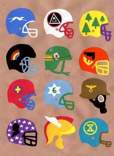Miscellaneous - Erik Winkowski #erikwinkowski #sports #design #paper