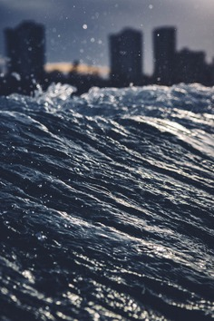 The Finest Waves