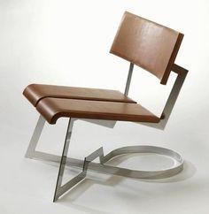 KranenGille Ocho Chair Design #interior #design #decor #home #furniture #architecture
