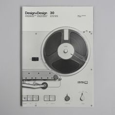 Design+Design Jo Klatt + Gunther Staeffler 1984 - 1994 via www.dasprogramm.org