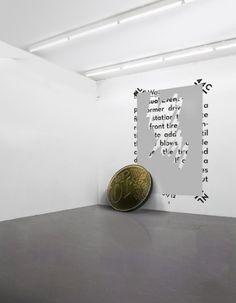 Samuel Weidmann #graphic design #exhibition