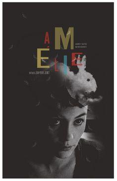 Amélie by Adam Juresko