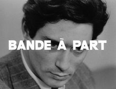 bande-a.jpg 600×460 pixels #movie #photography #retro #vintage
