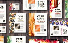Carr&sons