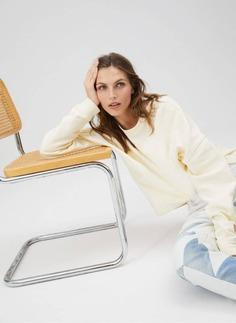 Frida Marklund for ELLE Sweden with Karlina Caune | Fashion Editorials