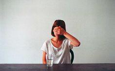 Analog Portraits by Mariana Dias