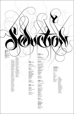 Pentagram #layout #poster #typography