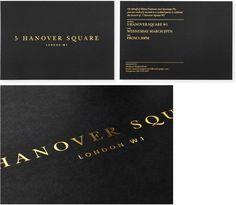 Winkreative 5 Hanover Square #branding #identity