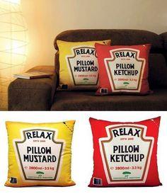 Home & Office #pillow