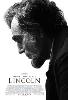 Lincoln #lincoln #movie #poster #film