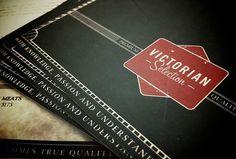 xsd | Design related Blog #yarra #xsd #sean #pethick #meats #valley