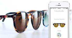 Tzukuri #app #sunglass