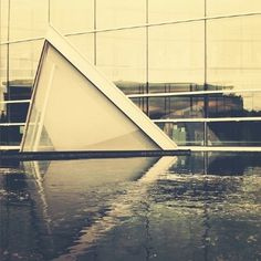 iSpygram #photo #triangle #retro