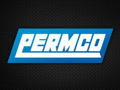 Dribbble-permco #logo