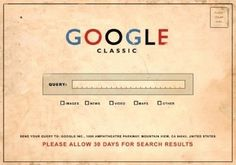 Google Search in 19th Century Funny Image, Humour ideas #google #postcard