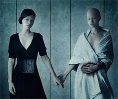 An Interview With Norwegian Artist Daria Endresen