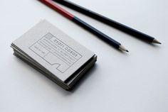 Zsófi Dobos Branding | Serifs & SansSerifs & Sans #stamp #wood #corporate #identity #typography