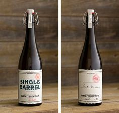 Santa Fe Brewing #packaging #beer