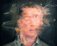 Étude d'Autoportrait