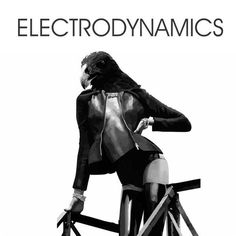 Electrodynamics Album Cover