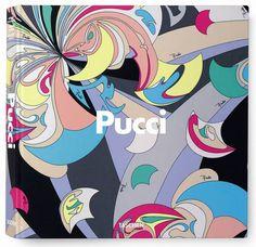 Pucci | Taschen #pucci #book