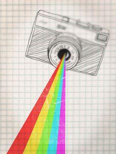 Ilustrações : #illustration