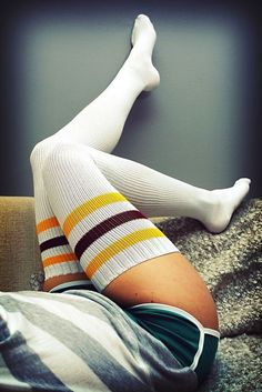 (1) Tumblr #socks #photography #legs #beauty