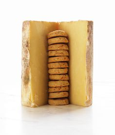 Artisan Biscuits Grate Britain range | Irving #photography #cheese #food