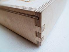 IEN LEVIN box for business cards #vintage #wood #tattoo #brand #box #kiev #odessa #ien leviv