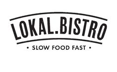 LOKAL.BISTRO® on Behance #logo #brand #branding