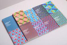 Obra completa Borges RUN: disseny grà fic diseño gráfico graphic design graphisme #editorial