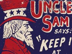 Dribbble - I said, Sam I Am by Jon Contino #type #illustration #contino #jon