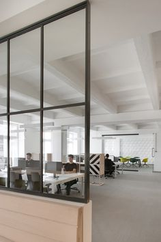 office interior #office