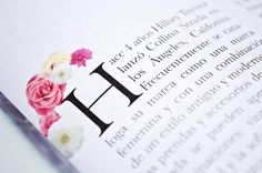 Editorial Design #print #magazine