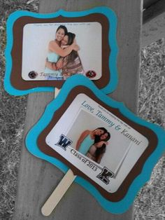 10 Creative Graduation Party Favor Ideas #school #graduate #favor