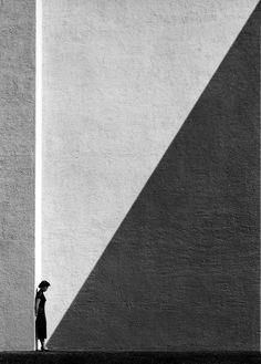 fan_ho_approaching_shadow1.jpg (2560×3574) #geometric #minimalist #monochrome #portraits #shadows #fan ho