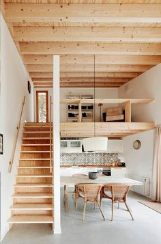 Cottage Ripolles by Mogas Arquitectes