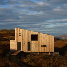 Fiscavaig Project by Rural Design   Dezeen