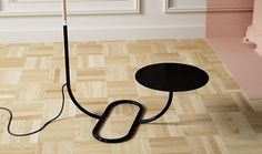 Anita by Nicola Conti-5 #interior #lamp #design