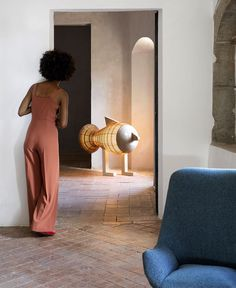 LZF's Handmade Wood Lamps - #lamp #design #lighting #productdesign