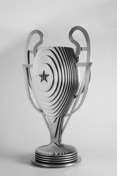 Tricopa Marc Morro #marc #design #industrial #morro #trophy
