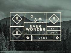 Everwonder labels