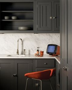 Tingelings #interior #design #kitchen #marble #decoration