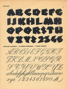 All sizes | 100 alphapub p36 | Flickr - Photo Sharing! #font #typeface