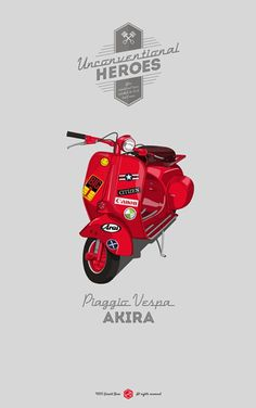 Akira #bear #gerald