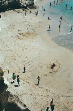 The Sheltered Half •Corona Del Mar, Ca. #nick #photography #sickelton