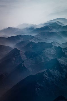 Mountains #photography #mountains #nature